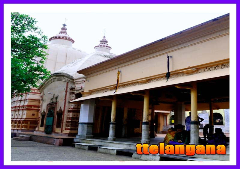 Bheemakali Temple West Bengal Full Details