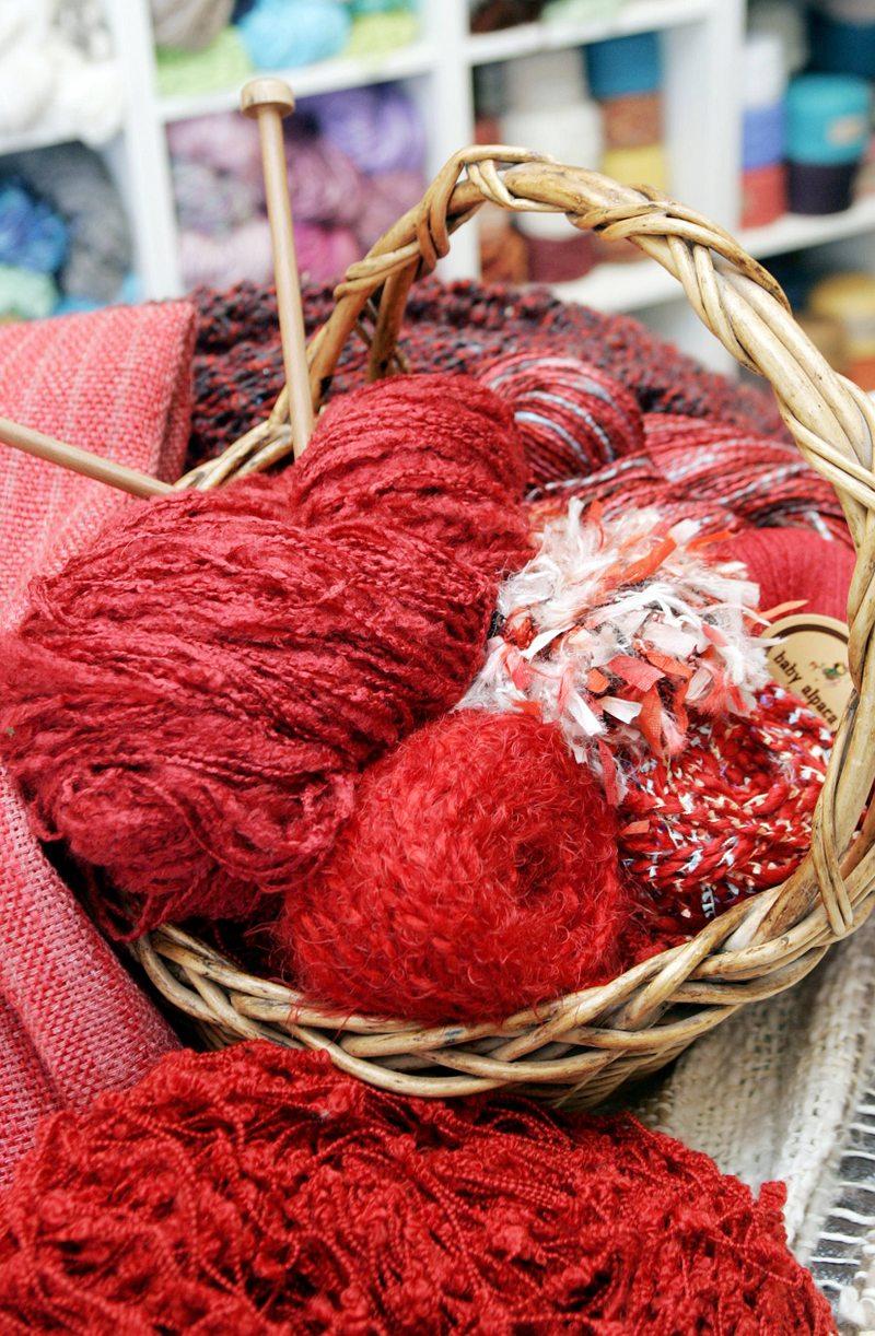 El insospechado éxito de la venta de lana en cuarentena