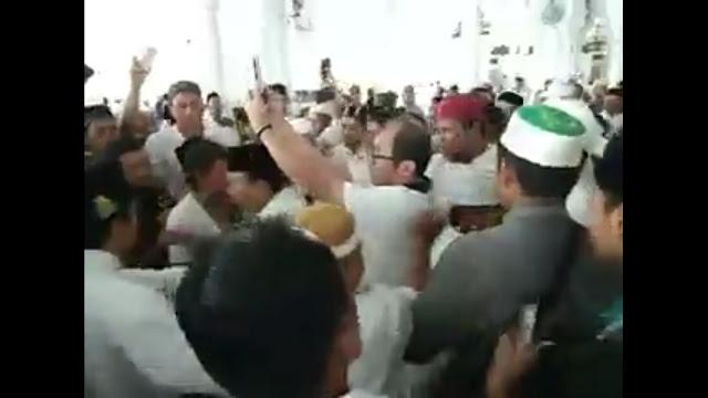 Masya Allah... Begini Sambutan Antusias Warga Aceh kepada TGB