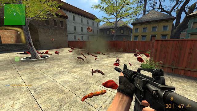تحميل لعبه كاونتر سترايك كونديشن زيرو Counter Strike Condition Zero