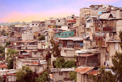 Dünyanın en tehlikeli şehirleri