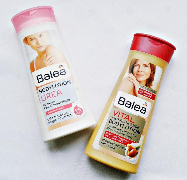 balea body lotion, balea losion za telo