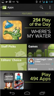Download Google Play by Chelpus for Android
