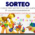 SORTEAMOS VALE 20 EUROS