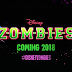 """""""Z-O-M-B-I-E-S"""", nueva película de Disney Channel"""