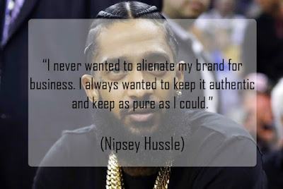 10 Best Nipsey Hussle Quotes