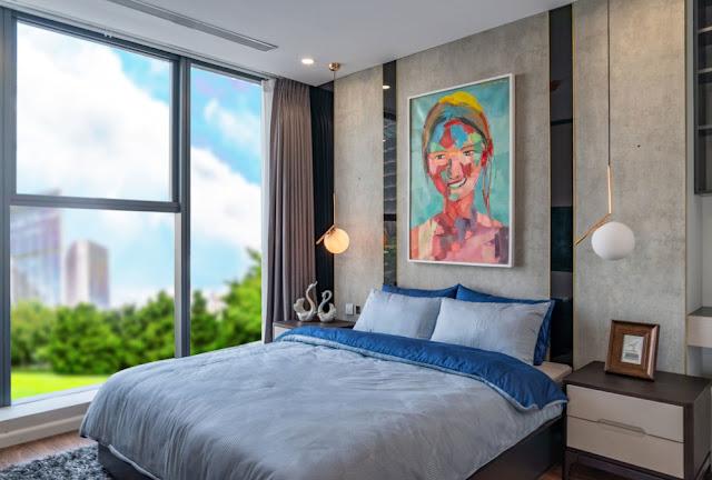 Giá bán chính sách tiến độ nội thất dự án chung cư Sunshine City Ciputra Hà Nội