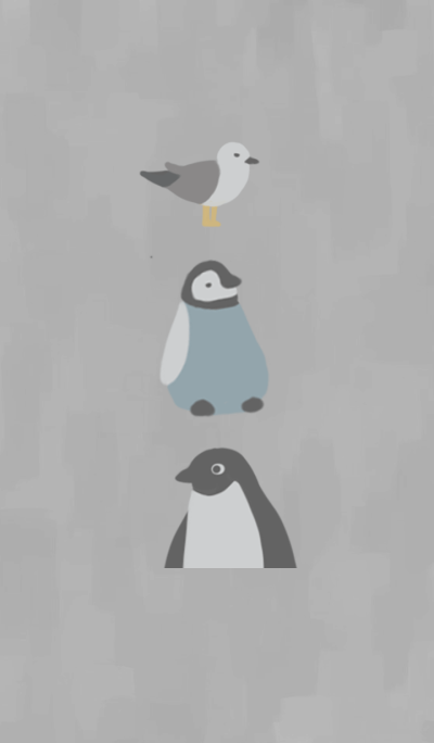Order penguins