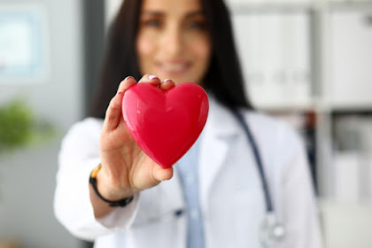 Cek di Sini! Apa Saja Peran dan Fungsi Dokter Spesialis Intervensi Kardiologi