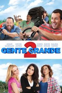 Gente Grande 2 (2013) Dublado 720p