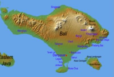 Fakta Unik Bali