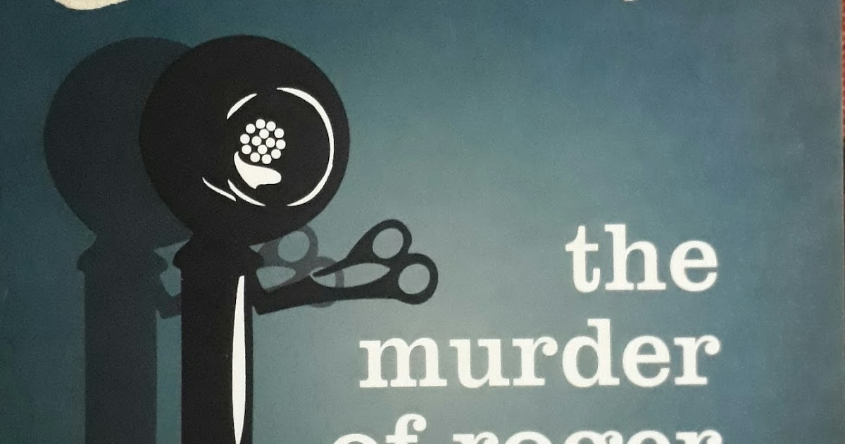 Review: The Murder of Roger Ackroyd