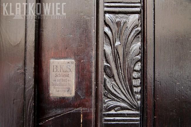 Legnica. System automatycznego zamykania drzwi B.K.S.