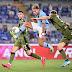 [VIDEO] CUPLIKAN GOL Lazio 2-1 Cagliari: Immobile Menangkan Si Elang