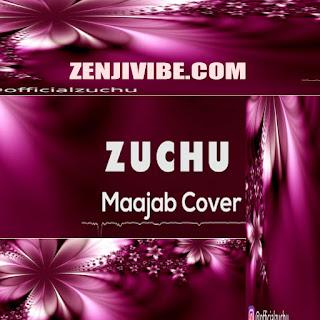 Zuchu - Maajab Cover