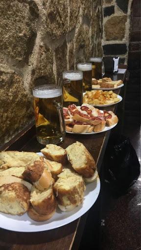 Tapas Bar El Tigre Tapas Bar en Madrid