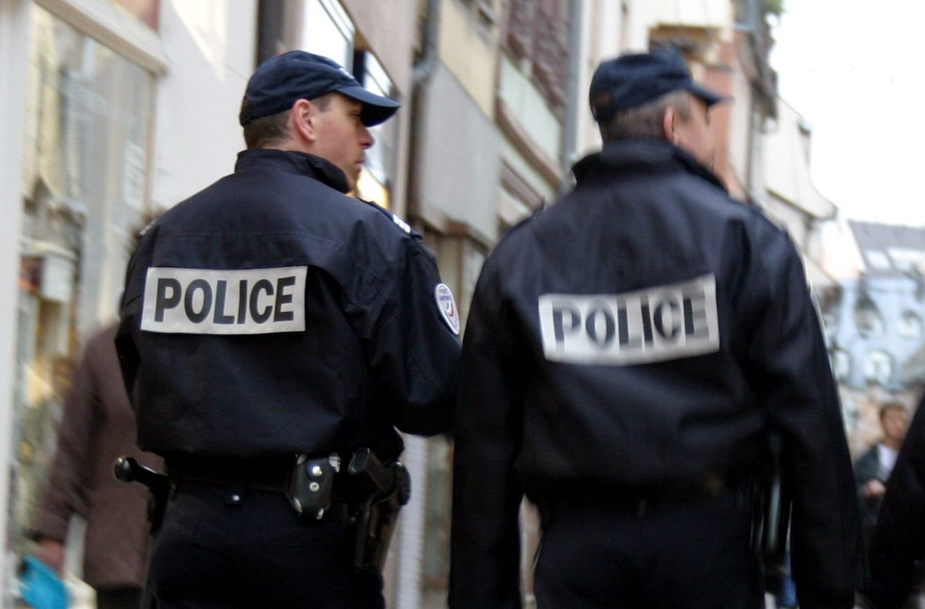 Deux hommes poignardés à Nice la nuit d'Halloween