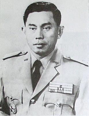 Ahmad Yani – Pahlawan Nasional