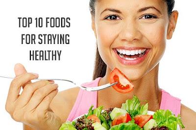 शारीर को कैसे स्वस्थ रखें