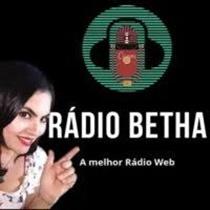 Ouvir agora Rádio Betha Web rádio - Porto Ferreira / SP