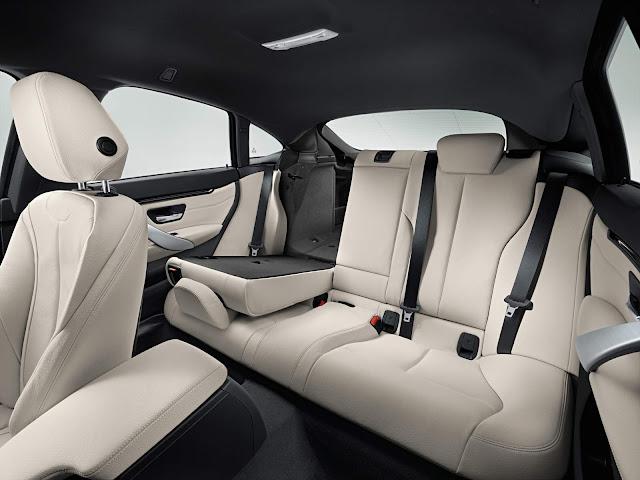 BMW 430i Gran Coupé: preço R$ 276.950 reais - Brasil
