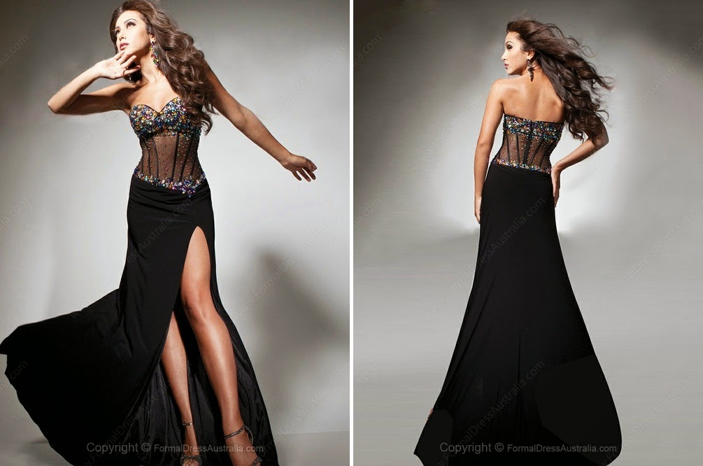8a8987b10adb ruthdelacruz  Dazzle with these Sexy Formal Dresses