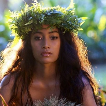 The Manaia Blog-writer: Samoa Dating: 5 attractive Woman features for Samoan  Men