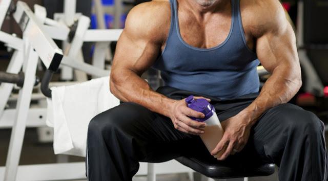 whey protein emagrece