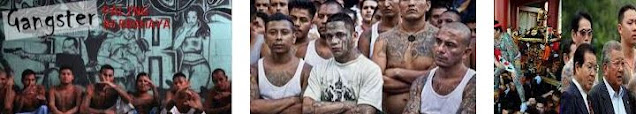 Gangster Paling Berbahaya Di Dunia