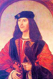A Medieval Mystery - What happened to King James IV of Scotland?