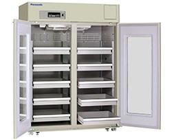 Giới thiệu tủ lạnh Panasonic cho phòng thí nghiệm