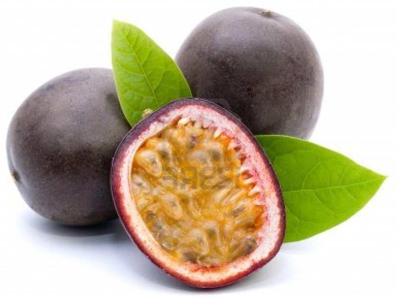 passion fruit pictures