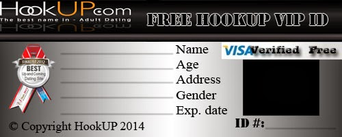 Hookup com verification