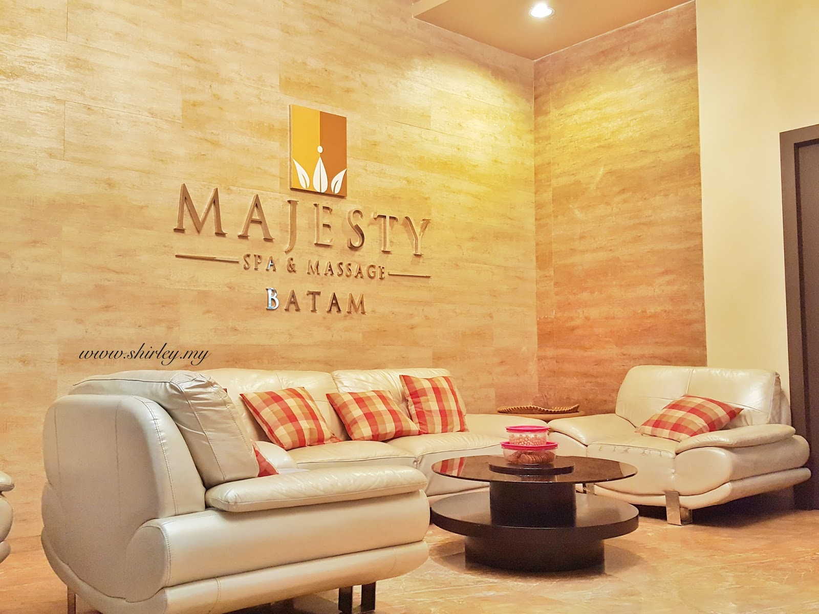 Majesty Spa & Massage, Batam, Indonesia - Shirley my