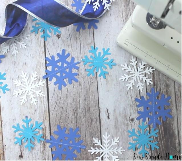 Cricut Christmas DIY craft projects