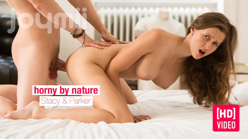 horny by nature – Stacy Cruz