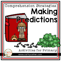 https://www.teacherspayteachers.com/Product/Comprehension-Strategy-Making-Predictions-5537653