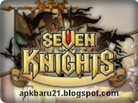 Seven Knights Apk v1.0.61 Mod (Very Fast Skill)