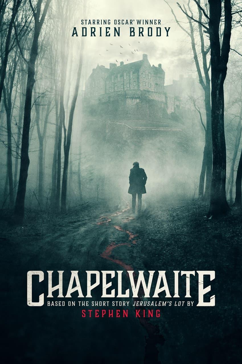 EPIX показал первые кадры сериала Chapelwaite по рассказу Стивена Кинга - Постер