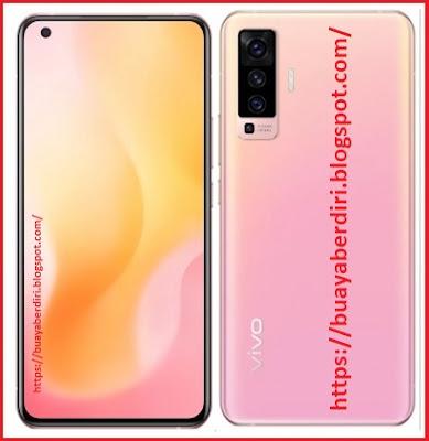 VIVO X50 5G 8GB/256GB