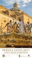 Semana Santa de Sanlúcar de Barrameda 2017