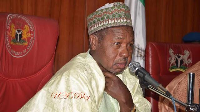Gov. Masari reveals sponsors of Boko Haram, bandits