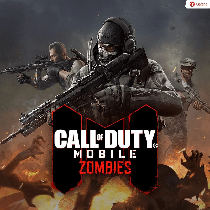 Call of Duty Zombies, controller support coming to Mobile!