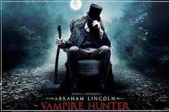 Lanetli Maraton | Abraham Lincoln: Vampir Avcısı