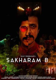 مشاهدة فيلم Sakharam B 2019 مترجم