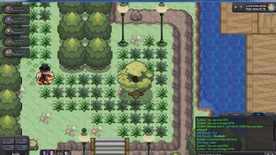Seru Bermain Game Pokemon Revolution Online Di PC Dan Android