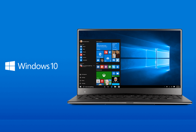 Upgrade to Windows 10 for free right now free download steps