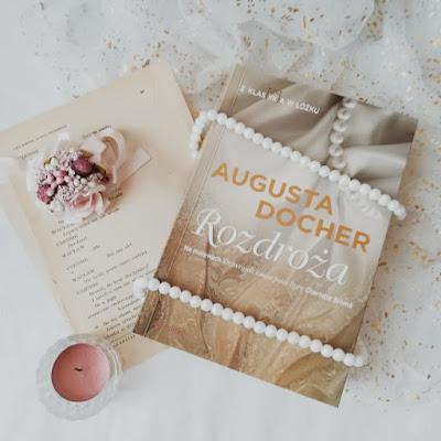 Rozdroża - Augusta Docher