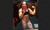 Female BodyBuilding Supplements, How They Act On Female Body Builders (Part 2) :