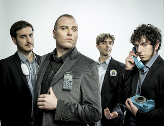 NFTs musicali: il primo criptovideoclip è di una band italiana